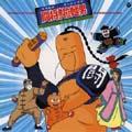 「闘将!!拉麺男(たたかえ!!ラーメンマン)」音楽集<完全生産限定盤>