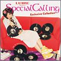 スペシャル・コーリング~エクスクルーシブ・コレクション~ [CD+DVD]<初回生産限定盤>