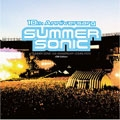 SUMMER SONIC 10th ANNIVERSARY COMPILATION -EMI MUSIC JAPAN Edition-