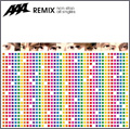 AAA REMIX~non-stop all singles~