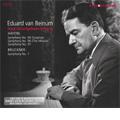 Haydn: Symphonies No.94, No.96, No.97; Bruckner: Symphony No.7 (1953) / Eduard van Beinum(cond), RCO