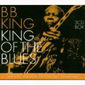 King Of The Blues (Box)