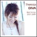 「ディーバ~ベストソングス 2001-2004」