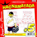 HACNAMATADA #5:Juggli'n Fravor