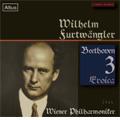 "Beethoven: Symphony No.3 ""Eroica"" (Urania) (12/16-20/1944) / Wilhelm Furtwangler(cond), VPO"