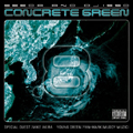 CONCRETE GREEN 8<完全生産限定盤>