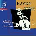 ハイドン: チェロ協奏曲第1、 2番、 交響曲 第104番