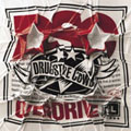 OVER DRIVE [CCCD+DVD]