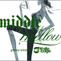 middle & mellow : groovy wired of Knife Edge