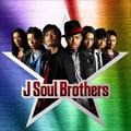 J Soul Brothers [CD+DVD]<通常盤>