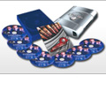 スター・トレック エンタープライズ DVD コンプリート・シーズン2 完全限定プレミアム・ボックス(7枚組)<5,000セット完全限定生産>