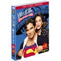LOIS & CLARK 新スーパーマン ファースト・シーズン セット1 ソフトシェル(6枚組)