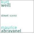 K.Weill: Street Scene (Highlight) / Maurice Abravanel, Orchestra, Polyna Stoska, Brian Sullivan, Anne Jeffreys, etc
