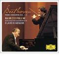 Beethoven: Piano Concertos No.1-No.5 (1992-93), Triple Concerto Op.56 (9/2006)