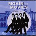 「Movin' in the Movies」~ニーノ・ロータ、エンニオ・モリコーネの作品を中心に