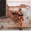 Colors / Gerard Lesne(C-T), Bruno Angelini(p), Jean-PhilippeViret(cb), Ramon Lopez(perc)
