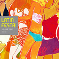 LATIN FESTA!! vol.1