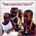 The Zawose Family/バオバブの木からの贈り物 [PPR-5094]