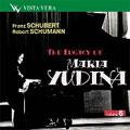 "THE LEGACY OF MARIA YUDINA VOL.6:SCHUBERT:PIANO SONATA NO.10/SCHUMANN:WALDSZENEN-""VOGEL ALS PROPHET""/PHANTASIESTUECKE:MARIA YUDINA(p)"