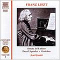 Liszt: Piano Works, Vol. 8