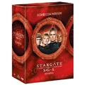 スターゲイト SG-1 シーズン4 DVD The Complete Box 10th アニバーサリー(9枚組)