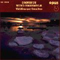Viriditas Per Omnibus - Thelin, Aulin, Welin, Kraus, etc / Omnibus Wind Ensemble