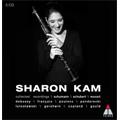 Sharon Kam -Collected Recordings: Schubert, Mozart, Krommer, Weber, etc / Barbara Bonney(S), Geoffrey Parsons(p), etc