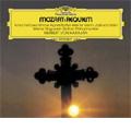 Mozart: Requiem K.626, Coronation Mass K.317 (9/1975) / Herbert von Karajan(cond), BPO, etc