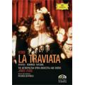 Verdi: La Traviata / James Levine, Metropolitan Opera Orchestra & Chorus, Teresa Stratas, Franco Zeffirelli, etc