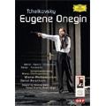 Tchaikovsky: Eugene Onegin (2007/Live in Salzburg) / Daniel Barenboim, VPO, Anna Samuil, Peter Mattei, etc