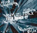 TECH DANCE EP