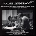 The Art of Andre Vandernoot - Mozart