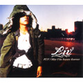 FLY / May I be happy forever<通常盤>