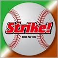 ストライク! ‐ベスト・フォー・40s-