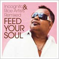 FEED YOUR SOUL Incognite & Rice Artists Remixed