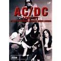 AC/DC LIVE'77:AT THE HIPPODROME GOLDERS GREEN LONDON