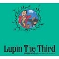 Lupin The Third DANCE & DRIVE official covers & remixes<通常盤>