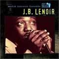 Martin Scorsese Presents The Blues : J.B. Lenoir