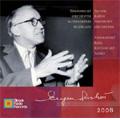 E.Suchon: Fantasy and Burlesque Op.7, Symphonic Fantasy BACH, Sinfonietta Rustica / Robert Stankovsky(cond), Slovak Radio SO, etc