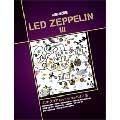 Led Zeppelin III バンド・スコア