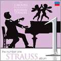 The No.1 Strauss Album / Willi Boskovsky, VPO