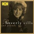 Beverly Sills and Friends (1969-73) / A-C.Adam, T.A.Arne, Bellini, etc