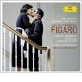 Mozart:Le Nozze di Figaro K.492  / Nikolaus Harnoncourt(cond), Vienna Philharmonic Orchestra, Anna Netrebko(S), etc