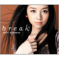 break  [CD+DVD]