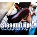 Staaand up!!!