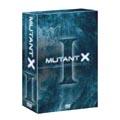 ミュータントX THE COLLECTOR'S BOX-1