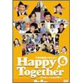 KBS韓流バラエティ「ハッピートゥゲザー(6)チソン/キム・スンウ/チ・ジニ編」[PCBP-11626][DVD] 製品画像