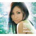 READY TO GO! [CD+DVD]<初回限定盤>
