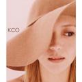 KCO [CCCD]