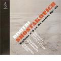Shostakovich: Symphony No.4 Op.43 / Gianandrea Noseda, Castilla y Leon SO, Orquestra de Cadaques